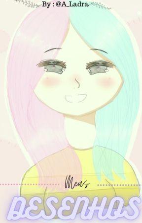 Meus desenhos e dicas by SarahPereira148
