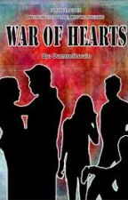 Bad Girls Found Out 2: War of Hearts by hopia_mani_popcorn
