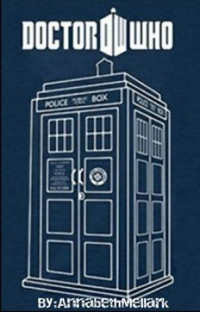 Doctor Who quotes and random stuff! by AnnabethMellark