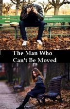The Man Who Can't Be Moved by M_Luce