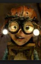 eggs x reader (box trolls fanfiction) by fandomfanfiction32