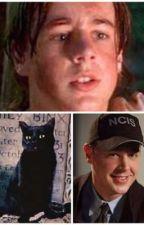 Rosie Jones & Thackery Binx/Timothy McGee love story| Hocus Pocus/NCIS by Marilyn_J2M