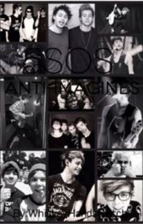 5SOS Anti-Imagines by WhiskeyHands_Biatch