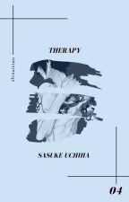 therapy » uchiha sasuke by malikjuana