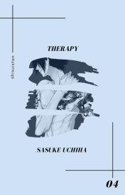therapy | uchiha sasuke by malikjuana