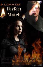 Perfect Match: Everlark by LCDANCER9