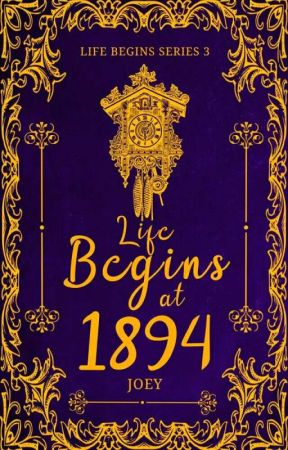 Life Begins At 1895 by joeymeows