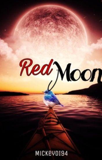 Red Moon //Sasusaku, Naruhina, Saiino, Nejiten, Shikatema//