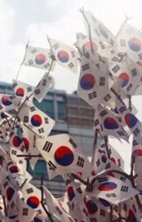Korean Vocabulary❤ by djtaetae