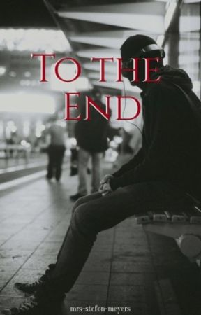 To the End // Adopted by MCR by winchesteratheart
