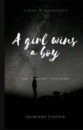 A Girl Wins A Boy by AlsinaKenzie