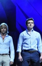 5 Days With Celtic Thunder *ON HOLD* by ShalomNiall