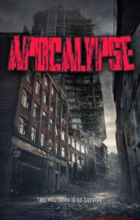 Apocalypse (BxB) by Phantom_Achlys