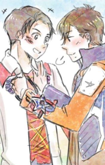Đọc Truyện [Đam mỹ] [Sentai Rider] Bó hoa hồng và thánh kiếm chính nghĩa - Truyen4U.Net