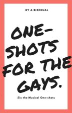 Six One-shots by GertsEllis