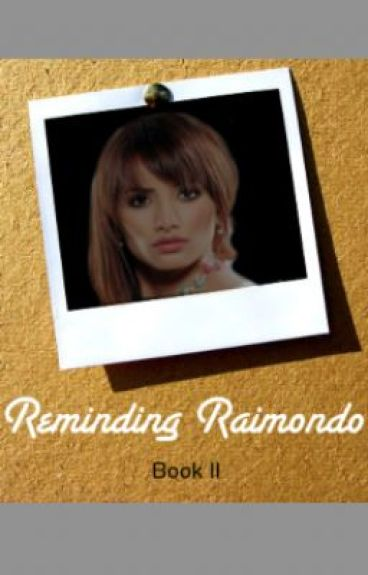 Reminding Raimondo (Book 2) Complete by Jonaviere