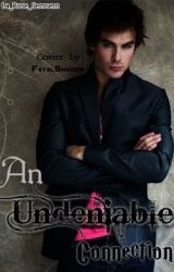 An Undeniable Connection (My French Teacher Claims I'm His Mate - book 1) by La_Rose_Semsem