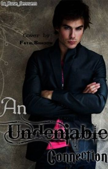 An Undeniable Connection (My French Teacher Claims I'm His Mate - book 1)