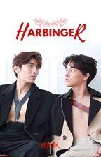 Harbinger by nurix5