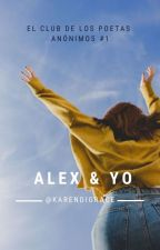 Alex & Yo. by KarenDiGrace