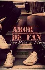 Amor de fan• Book 1 • H.S ☑️  (TERMINADA)  by HazzaleaOficial