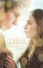 Unreal [w- l.h] by _LaughOfLuke