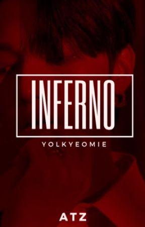Inferno | ateez  by yolkyeomie