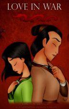 Love in War by Avitha101