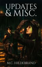Updates & Misc. by MCHildebrand