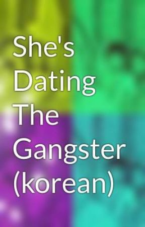 Shes dating the gangster athenas pov