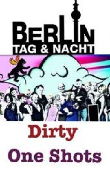 Berlin Tag und Nacht dirty one shots