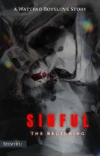 SINFUL by shuusei229