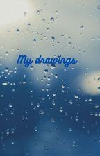 My drawings by 0_soka_0