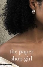 The Paper Shop Girl | George Weasley by GryffindorGlader