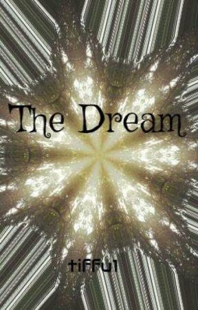 The Dream by tiffu1