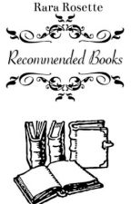 Recommended Stories by RR_Rosette