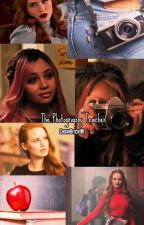 The Photography Teacher - A Choni Story by ChoniBitch101