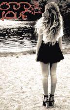 Leo Valdez x Reader - Odd Love by SelenaJadeSparks