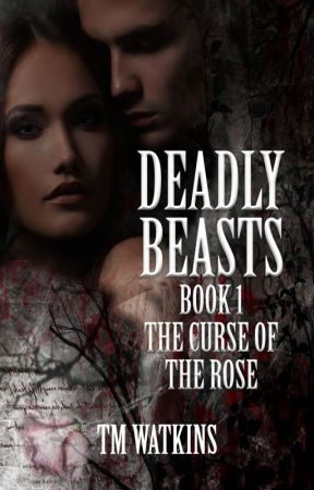 Deadly Beasts -removing 01.03.15 by xMishx