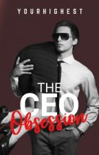 THE CEO OBSESSION by hottestgod
