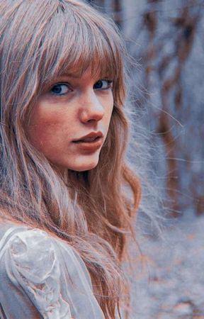 Taylor Swif//Álbum Folklore// by sunflowersteddyBear