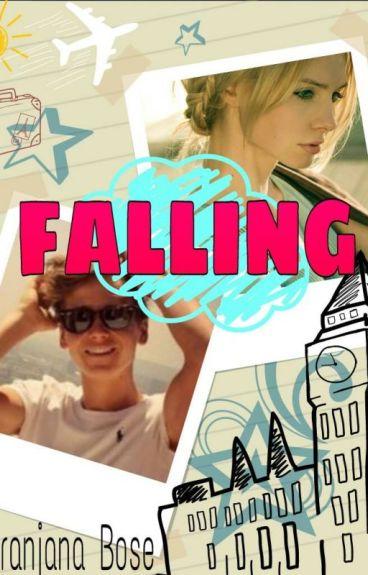 Falling (A ThatcherJoe / Joe Sugg Fanfiction)