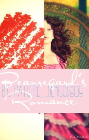 Beauregard's Romance by patutie_demigod