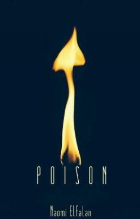 Poison (Tradusă) by Adelinne18