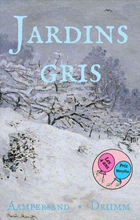 Jardins gris by Aampersand