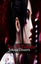 SHI E YOKOSO by jamjam_14