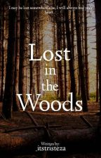 Lost in the Woods by _itstristeza