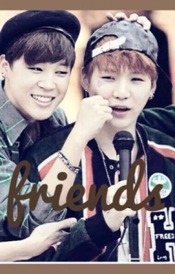 Best Friends ( BTS )