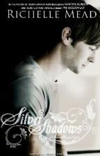 The Silver Shadows fanfiction by daniya_yousuf