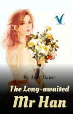 The Long - Awaited Mr. Han (Book 4) by cherryiako